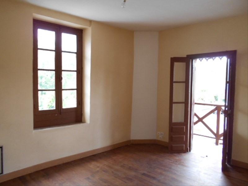 Sale house / villa Oloron ste marie 137000€ - Picture 1