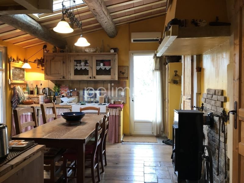 Investment property house / villa Lambesc 532000€ - Picture 8