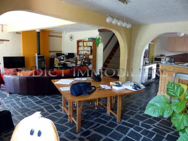 Vente maison / villa Secteur lavaur 249000€ - Photo 3