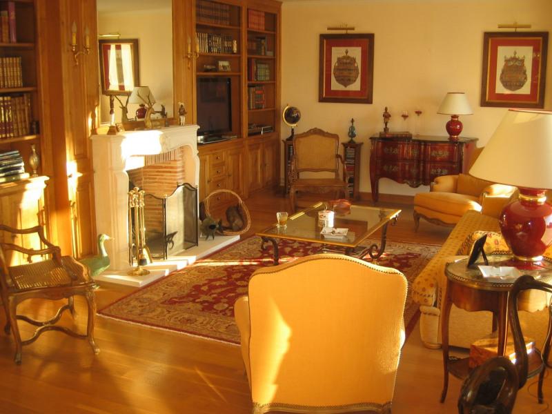 Sale house / villa Saint-nom-la-bretèche 1480000€ - Picture 9