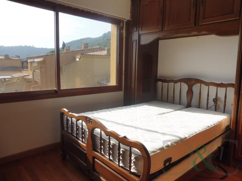 Vente appartement Le lavandou 499000€ - Photo 7