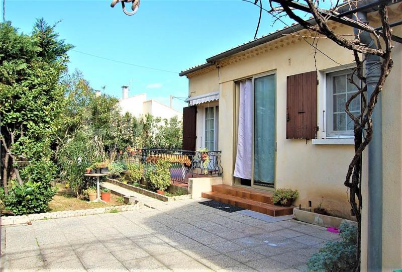 Vente maison / villa Miramas 256000€ - Photo 1