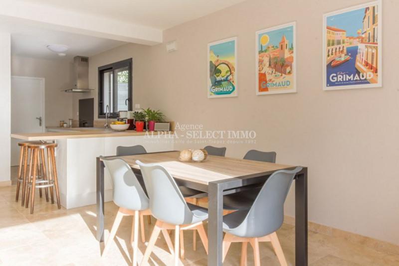 Vente de prestige maison / villa Grimaud 650000€ - Photo 4