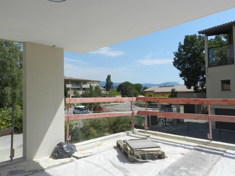 Sale apartment Montelier 302000€ - Picture 4