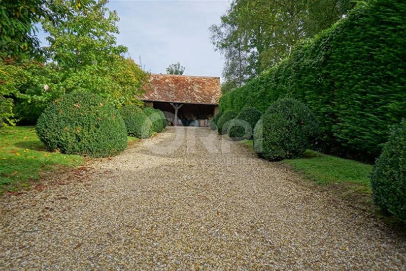 Vente maison / villa Les andelys 357000€ - Photo 10
