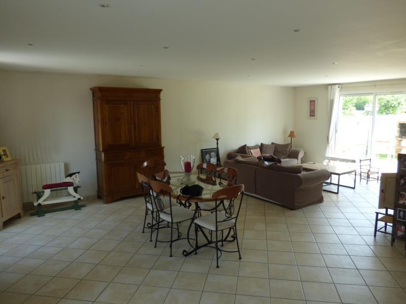Sale house / villa Moulins 344000€ - Picture 7