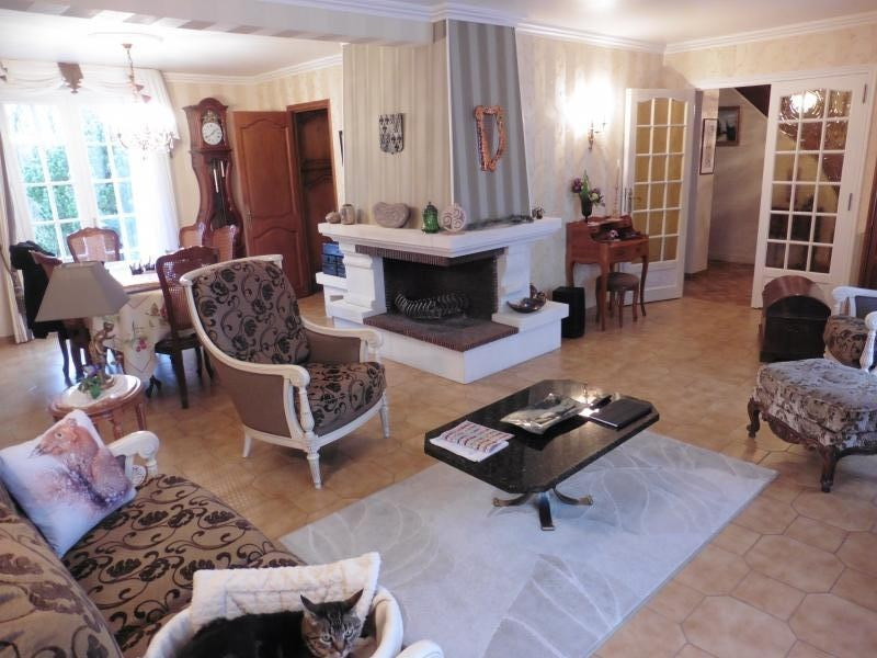 Vente maison / villa Brenouille 327 000€ - Photo 2