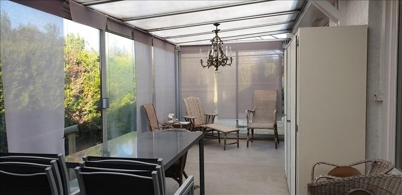Sale house / villa Montfort l amaury 421000€ - Picture 6