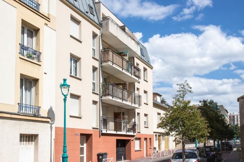 Vente appartement Montrouge 315 000€ - Photo 1