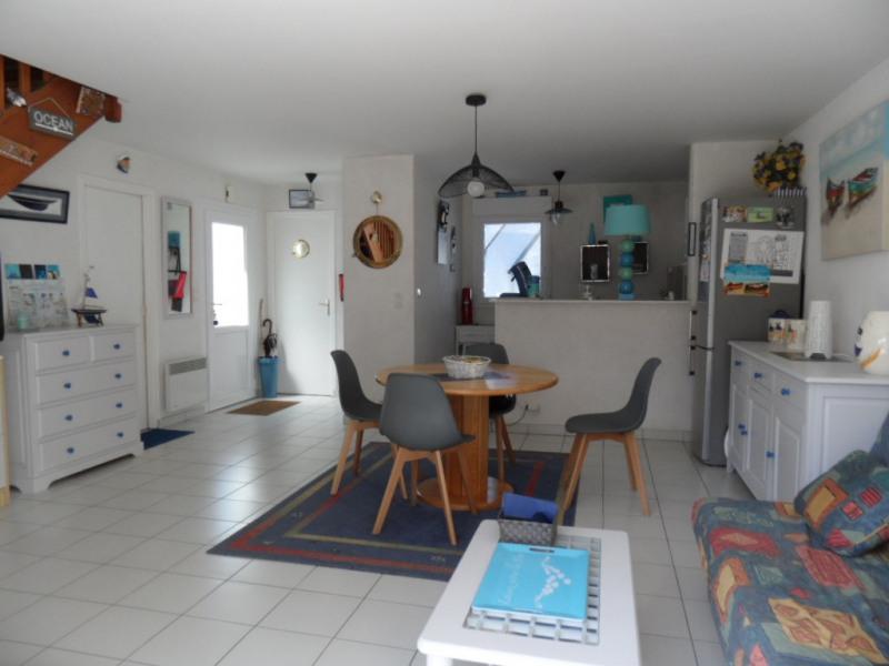 Revenda casa Locmariaquer 295650€ - Fotografia 4