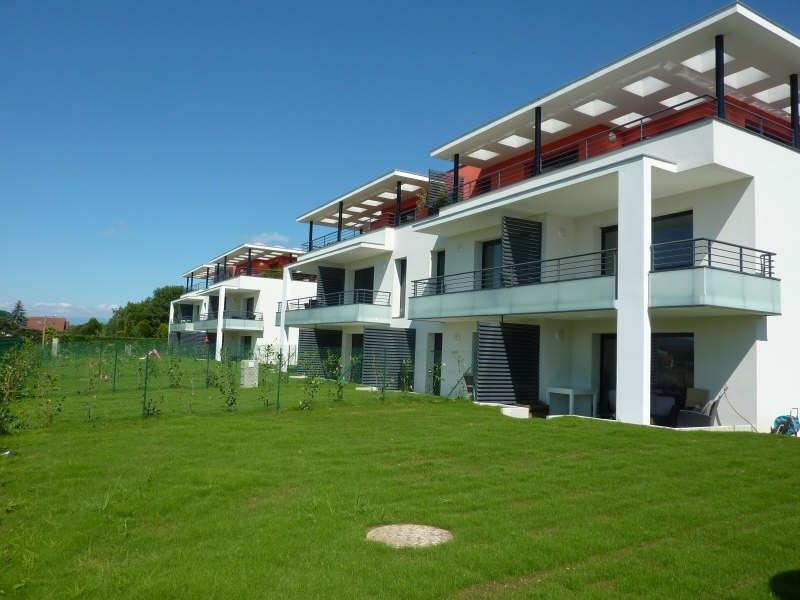 Vente appartement Cranves sales 314000€ - Photo 1