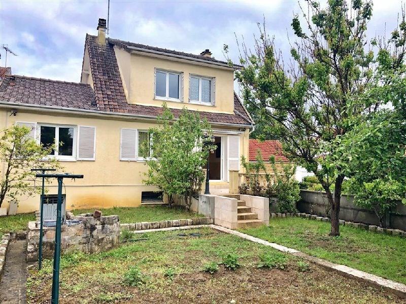 Revenda casa Viry chatillon 385000€ - Fotografia 9