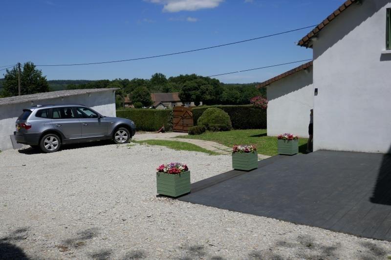 Deluxe sale house / villa St hilaire les places 185500€ - Picture 7
