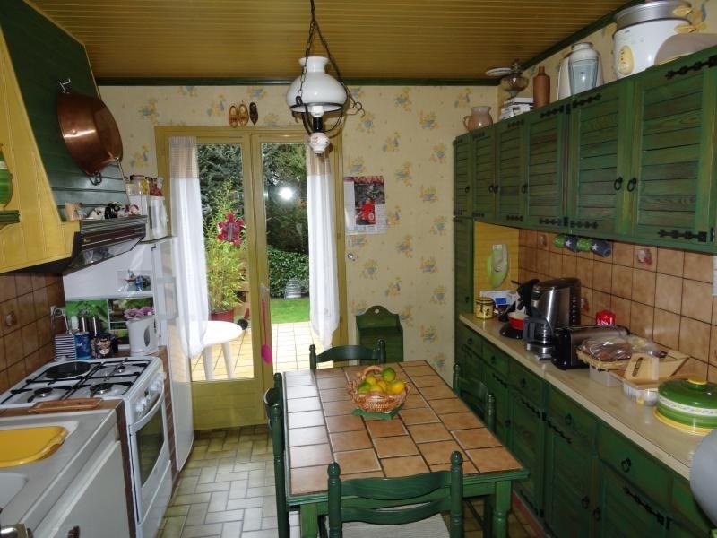 Sale house / villa Rosieres en santerre 138000€ - Picture 4