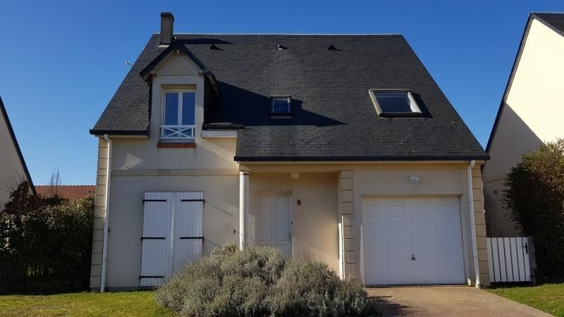 Sale house / villa Le havre 294000€ - Picture 3