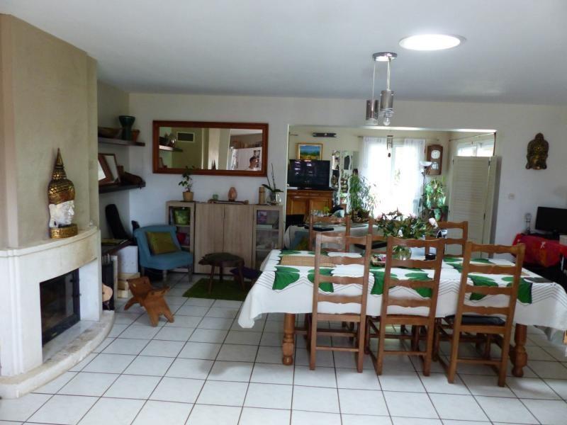 Vente maison / villa Blanquefort 395000€ - Photo 3