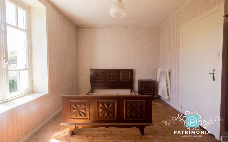 Sale house / villa Moelan sur mer 167200€ - Picture 5