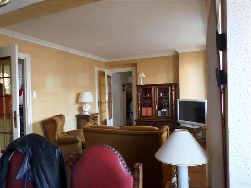 Vente appartement Oyonnax 120000€ - Photo 2