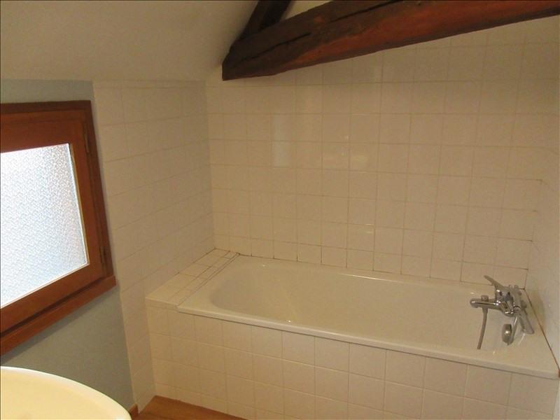 Affitto appartamento Voiron 478€ CC - Fotografia 4