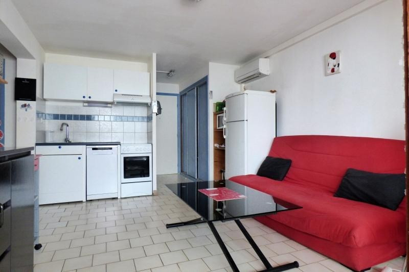 Sale apartment Valras plage 98 000€ - Picture 5