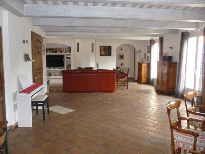 Venta de prestigio  casa La roque d'antheron 820000€ - Fotografía 8