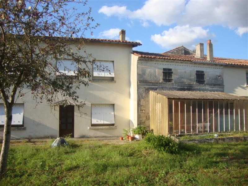 Vente maison / villa Thors 48750€ - Photo 10