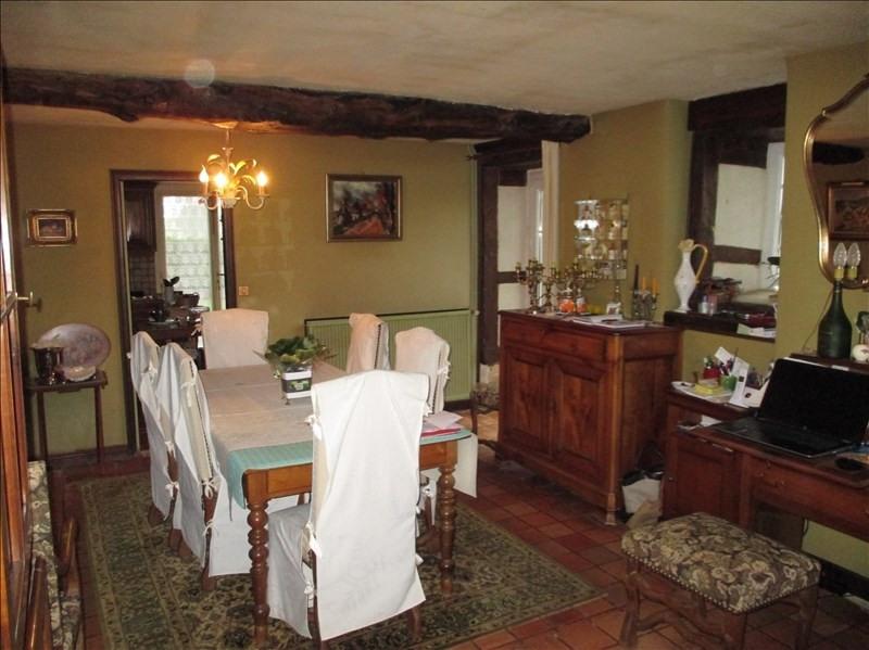 Vente de prestige maison / villa Bedee 313500€ - Photo 3