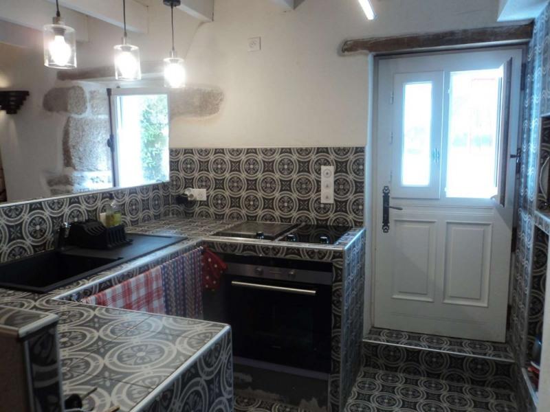 Sale house / villa Audierne 209000€ - Picture 6