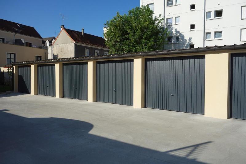 Location parking Lagny sur marne 107€ CC - Photo 1