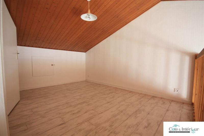 Vente appartement Les sables d'olonne 168000€ - Photo 6