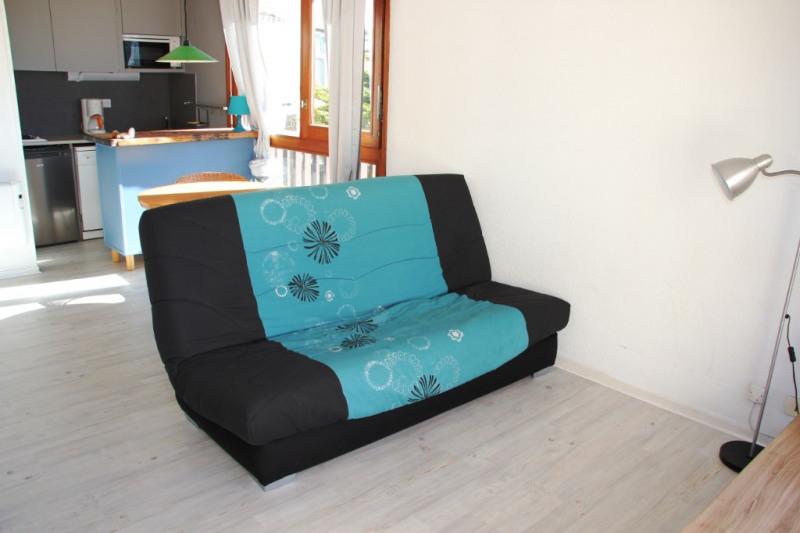 Vente appartement Capbreton 120000€ - Photo 2