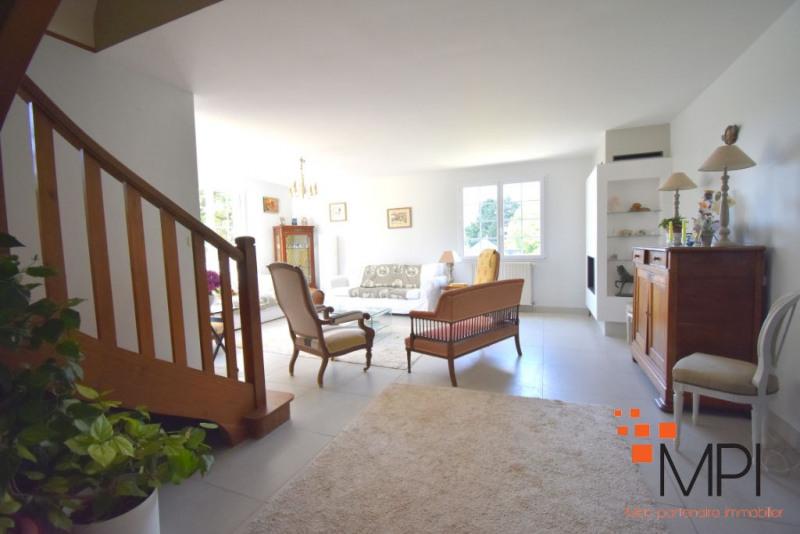 Sale house / villa Vezin le coquet 382500€ - Picture 6