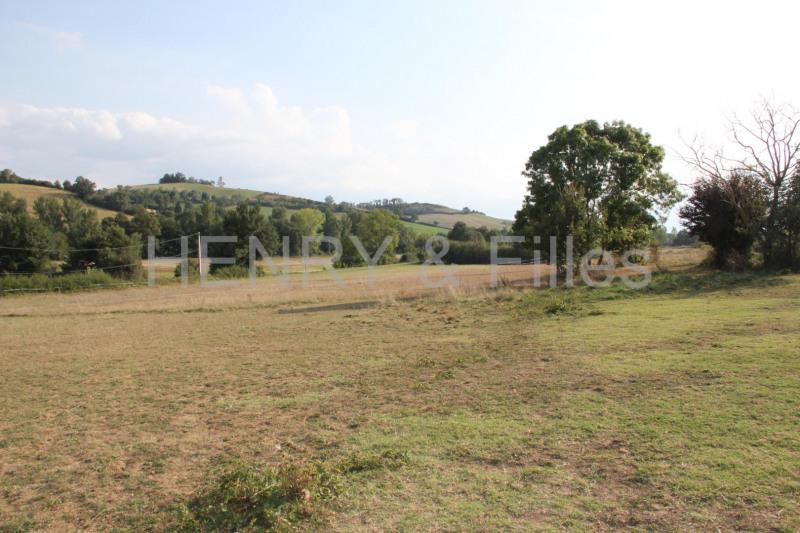 Vente terrain Frontignan-savès 49000€ - Photo 3