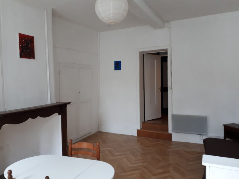 Rental apartment Saint omer 320€ CC - Picture 3