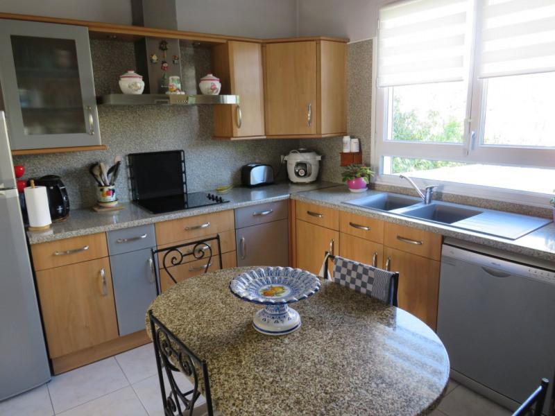 Sale house / villa Le raincy 430000€ - Picture 6