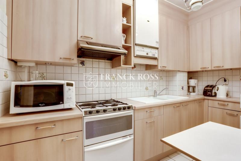 Rental apartment Paris 6ème 3220€ CC - Picture 11