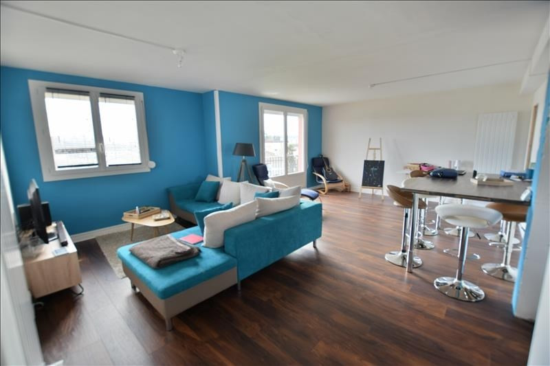 Sale apartment Pau 149 000€ - Picture 1