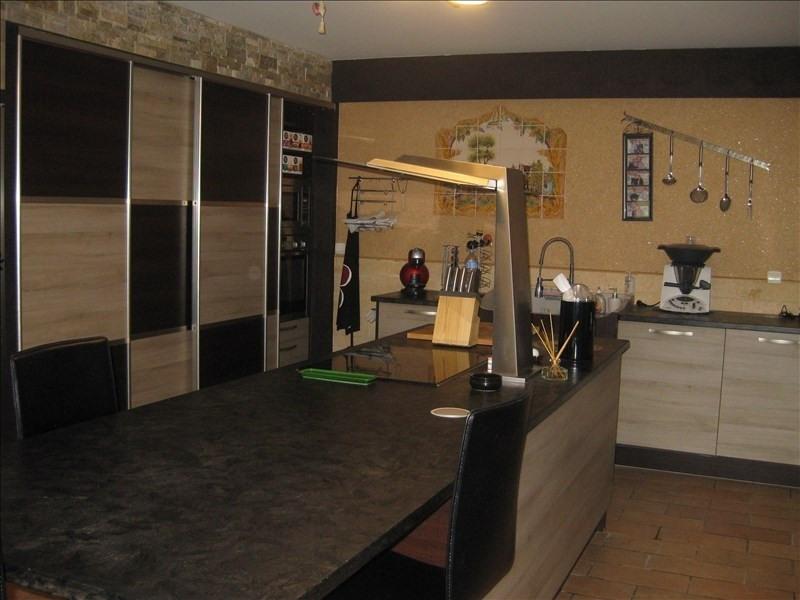 Vente de prestige maison / villa Vienne en arthies 599000€ - Photo 5