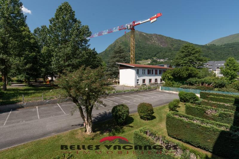 Sale apartment Saint-lary-soulan 96000€ - Picture 10
