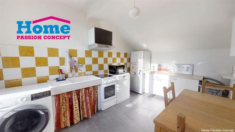 Sale apartment Nanterre 269000€ - Picture 3