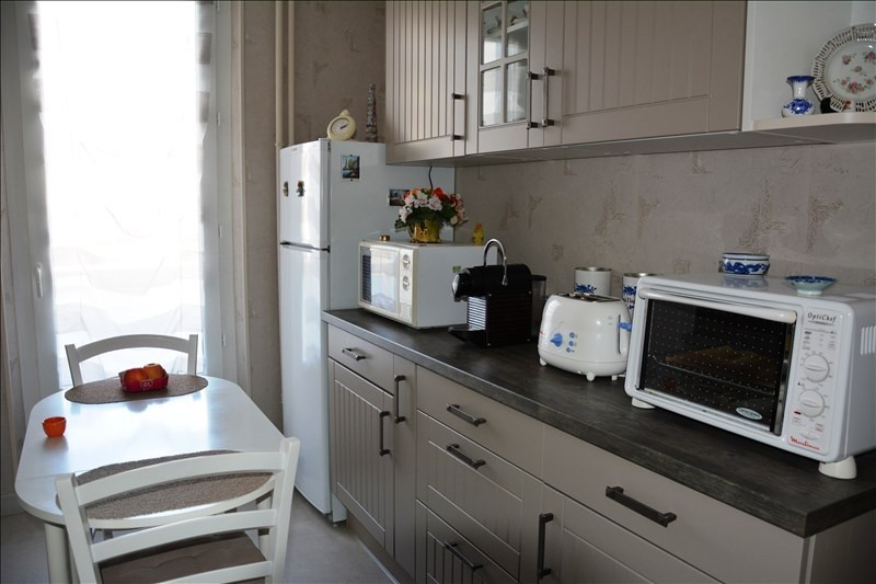 Sale apartment Mazamet 107 000€ - Picture 6