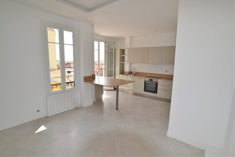 Vente appartement Nice 199 000€ - Photo 2