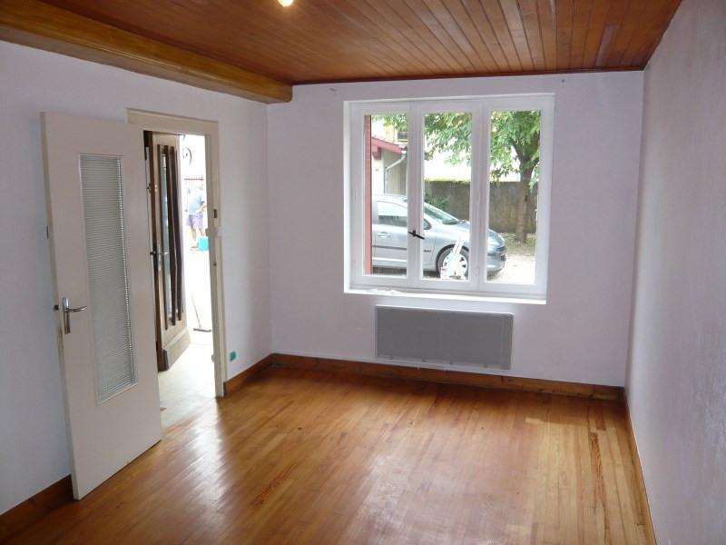 Location maison / villa St maurice de gourdans 780€ CC - Photo 3
