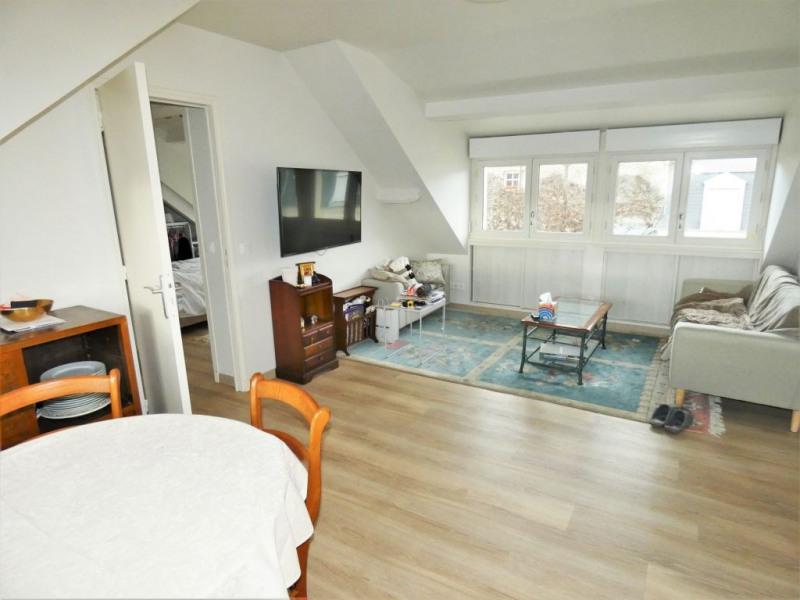 Vente de prestige immeuble Deauville 1076000€ - Photo 6