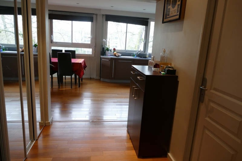 Sale apartment Verrieres le buisson 250 000€ - Picture 5