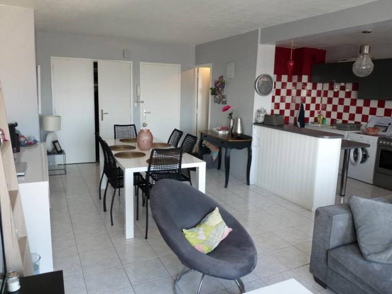 Sale apartment Villars 69500€ - Picture 3