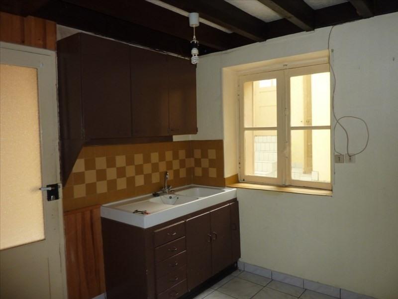 Vente maison / villa Fougeres 53400€ - Photo 2