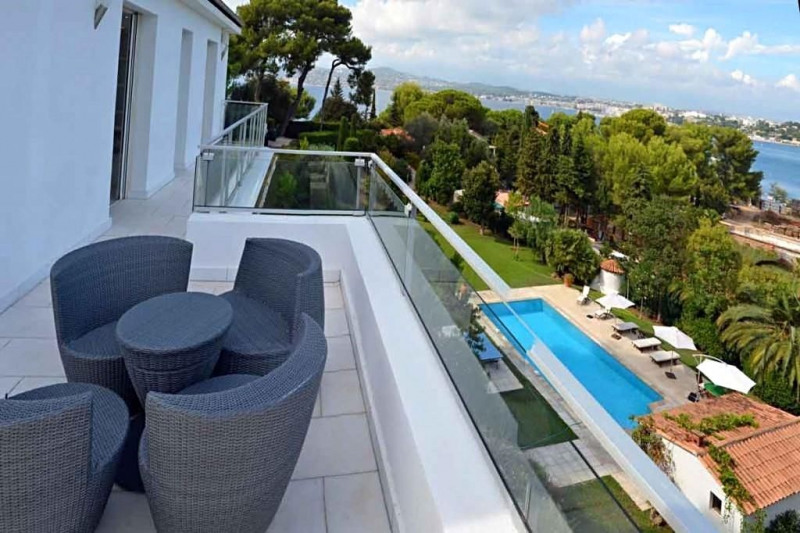 Location vacances maison / villa Cap d'antibes  - Photo 6
