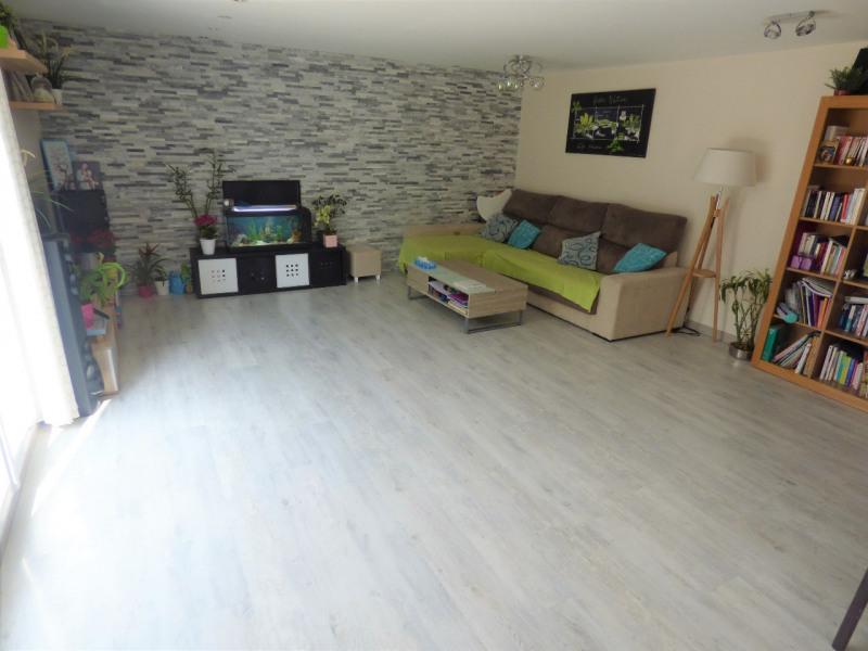 Vente maison / villa Lesigny 275000€ - Photo 2