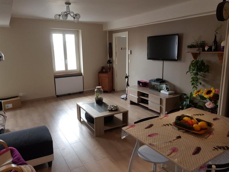 Verkoop  appartement Saint-jean-de-bournay 150000€ - Foto 4